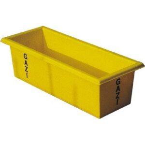 gazi shoe box