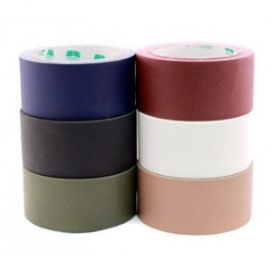 2 inch colored book binding tapes large 5