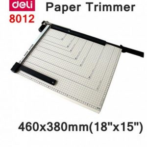 readstar deli 8012 manual paper trimmer a3 size 460x380mm 18 x15 large paper trimmer with.jpg 640x640