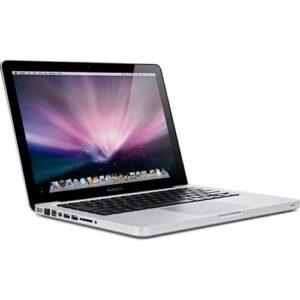 Apple MB991LL A 13 3 MacBook Pro Notebook 628860