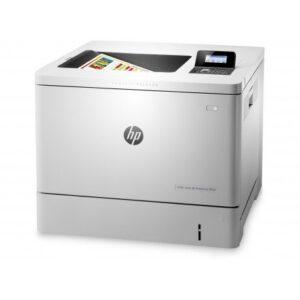 imprimante hp couleur laserjet enterprise m553dn b5l25a