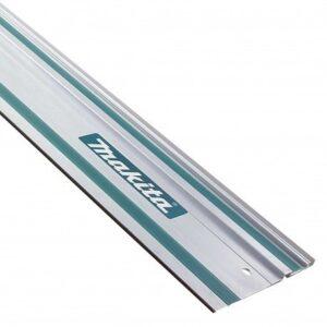 makita 194368 5 14m guide rail aluminium groove cutter