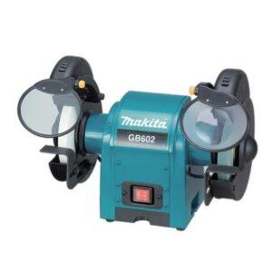 makita gb602 150mm bench grinder 500x500