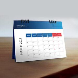 Desk Calendar esmart