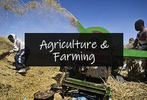 agribusiness firming