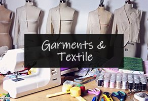 garments textile