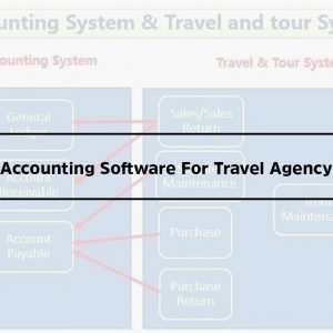 Acc soft for travel agency