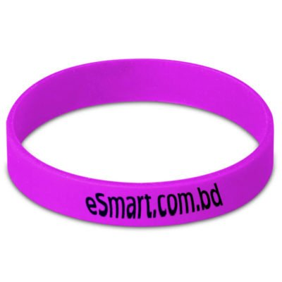 image relating to Printable Wristbands known as Custom made Twin Aspect Posted Wristband