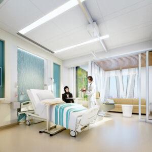 Hospital Fac4