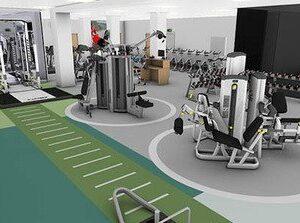 gym interior designing service 500x500