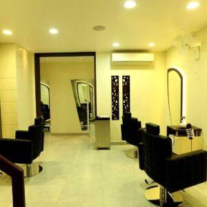 waves hair and beauty salon eranhipalam kozhikode unisex beauty parlours 2ud7fb