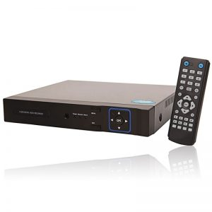 AHD5008M 8CH 3in1 AHD DVR with 1CH Audio Analog 720P IP Camera 1080P Black 800x800