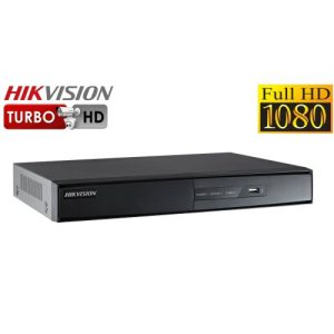 HIKVISION DS 7216HQHI F2 16 CH 500x500