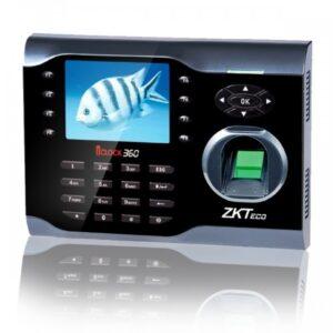 ZKTeco iClock 360 2 500x500