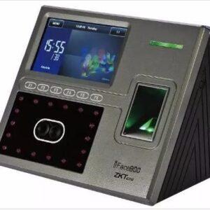 reloj biometrico y facial zk iface 800 control de asistencia D NQ NP 366705 MPE25059578716 092016 F