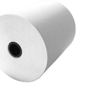 royaltec thermal paper 79mmx300mtr pos billing roll set of five original imaehcgh86hyy3ha