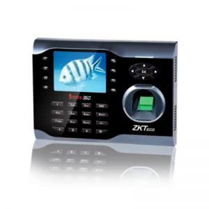 zkteco iclock 360 fingerprint time attendance terminal with adapter 121098 6511469