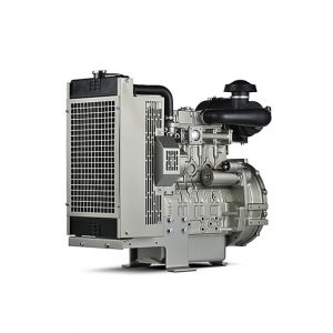 "150 KVA Prime 160KVA Standby ""Power Rich"" Diesel Generating Set Engine – Ricardo Series"