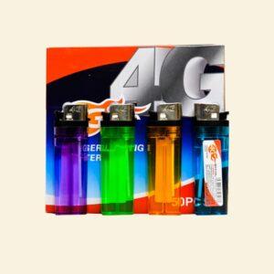 4g gas lighter