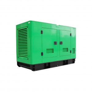 80KVA Prime 64KW 85KVA Standby Perkins Lovol Engine Diesel Generating Set