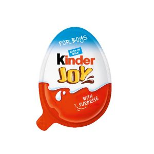 KINDER JOY BOYS 20G