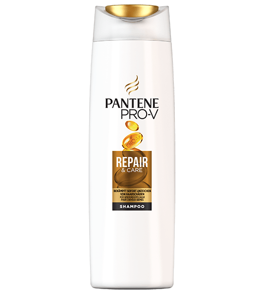 Pantene Pro v Shampoo Repair and Cair