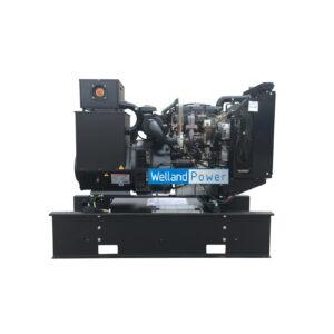 Welland Power 45KVA Prime Diesel Powered Generator