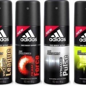 body spray adidas 150 deo original imaef6tjvg9dwmqv