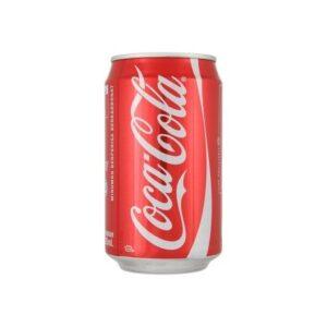 coca cola carbonated drinks 320ml