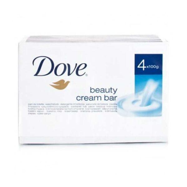 dove original beauty cream bar
