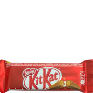 nestle kit kat 2 finger v 18 g 1