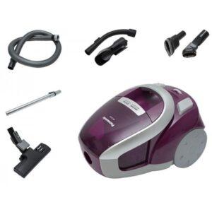 panasonic mc cl433 bagless vacuum cleaner cocolo 220 volts 55a