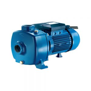 Double Stage Centrifugal Pumps