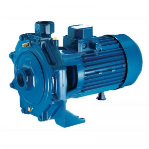 Double Stage Centrifugal Pumps2