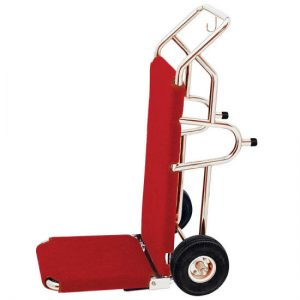 Good Quality Hotel Hand Cart DF71