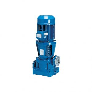 Vertical Multistage Pumps Suction Lift
