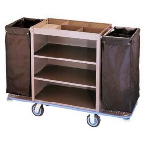 house keeping trolley 500x500
