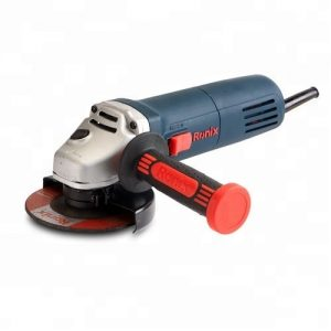 Ronix New 115mm Angle Grinder Mini Angle