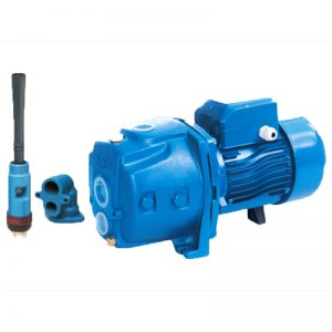 Self Priming Deep Well Pumps