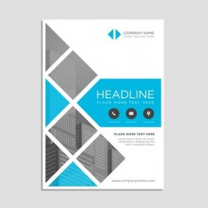 business poster template 1299 45