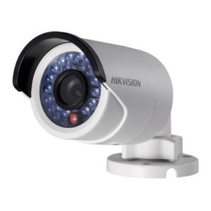 Hikvision DS 2CD2010F I Mini Bullet IP Camera 500x500