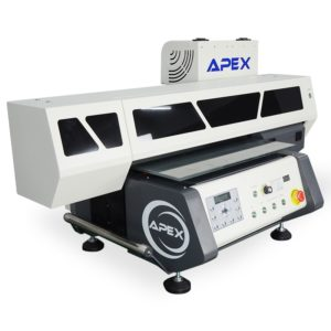 Digital UV Flatbed Printer UV