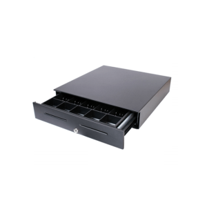Dmax DM NC Cash Drawer Safely