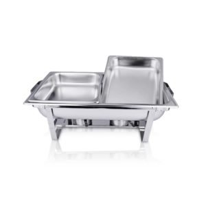 chafing dish tray