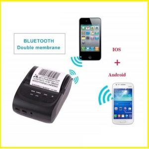 bluetooth pos c