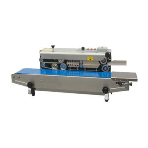 mini band sealer machine x
