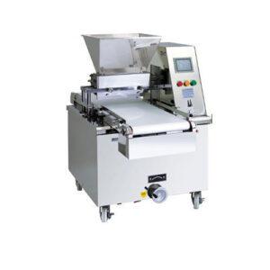 cake depositor machine x