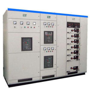 industrial switchgear x
